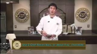Как подать и оформить блюда европейской кухни