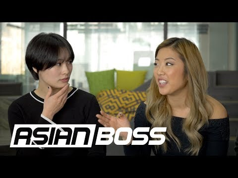 Do Korean Girls Really Think They're Fat? (Panel Discussion) | ASIAN BOSS