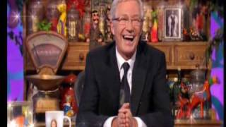 The Paul O'Grady Show Happy Times Clip
