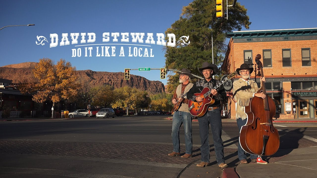 Do It Like A Local Music Video ~ Moab, Utah