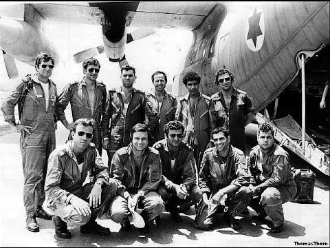 Operation Entebbe 1976 streaming vf