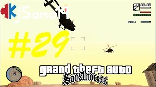Grand Theft Auto - San Andreas - 29 - The Impossible Mission