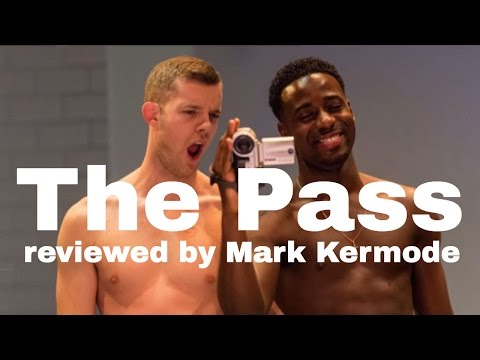 The Pass reviewed by Mark Kermode