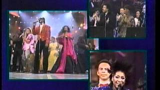 Diana Ross - An All-Star Celebration Honoring Martin Luther King Jr [1986]