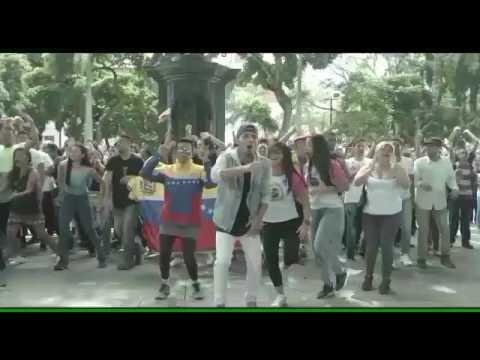 La constituyente va Video clip oficial - Cyborg vzla