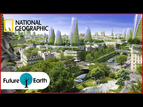 National Geographic Documentary Future Earth BBC Documentary