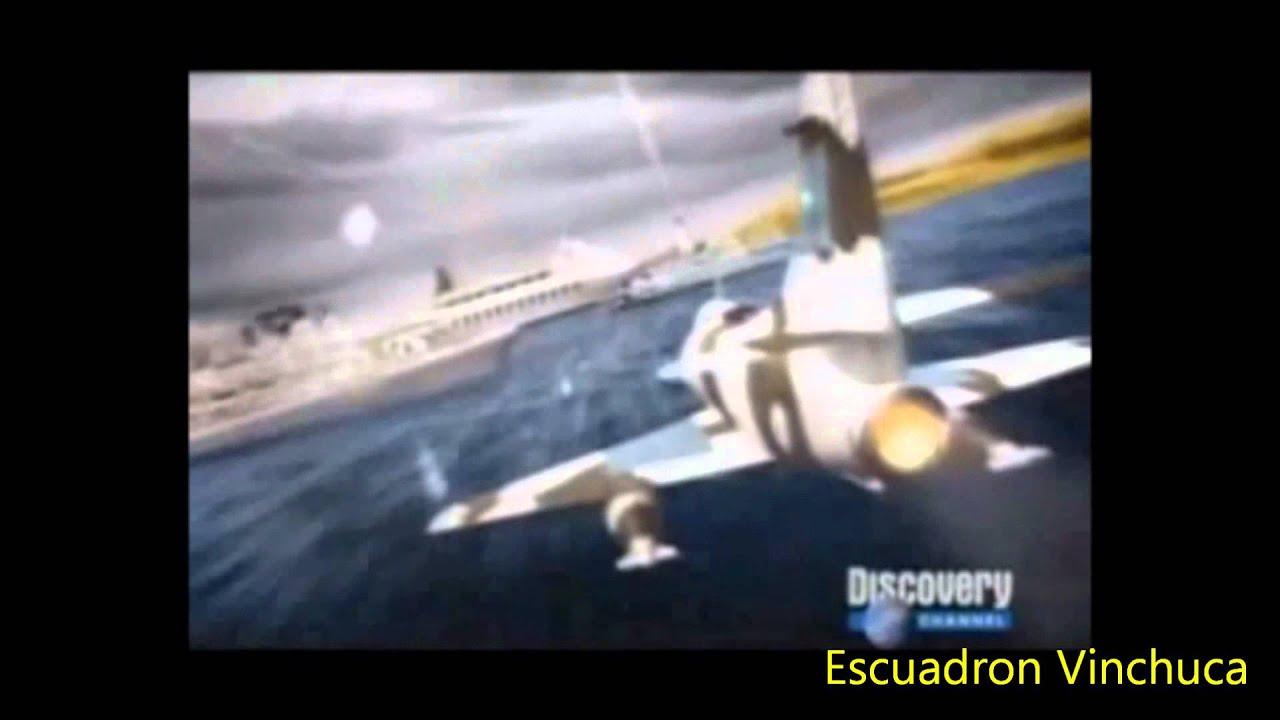 LAS ALAS DE ICARO - YouTube