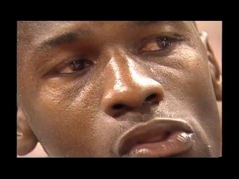 Death by Mid-Range: Isiah Thomas Eliminates Michael Jordan and the Bulls (1989)