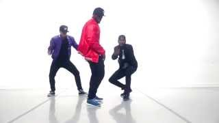 Jason Derulo Ft. Tyga - Bubblegum Choreography by Darnell White (Official Video)