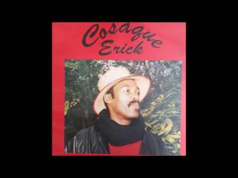 Erick Cosaque - Wolemin Oupwi (LP Pawoka Production)