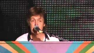 Paul McCartney - Your Mother Should Know - Estádio Mineirão - BH (04/05/2013)
