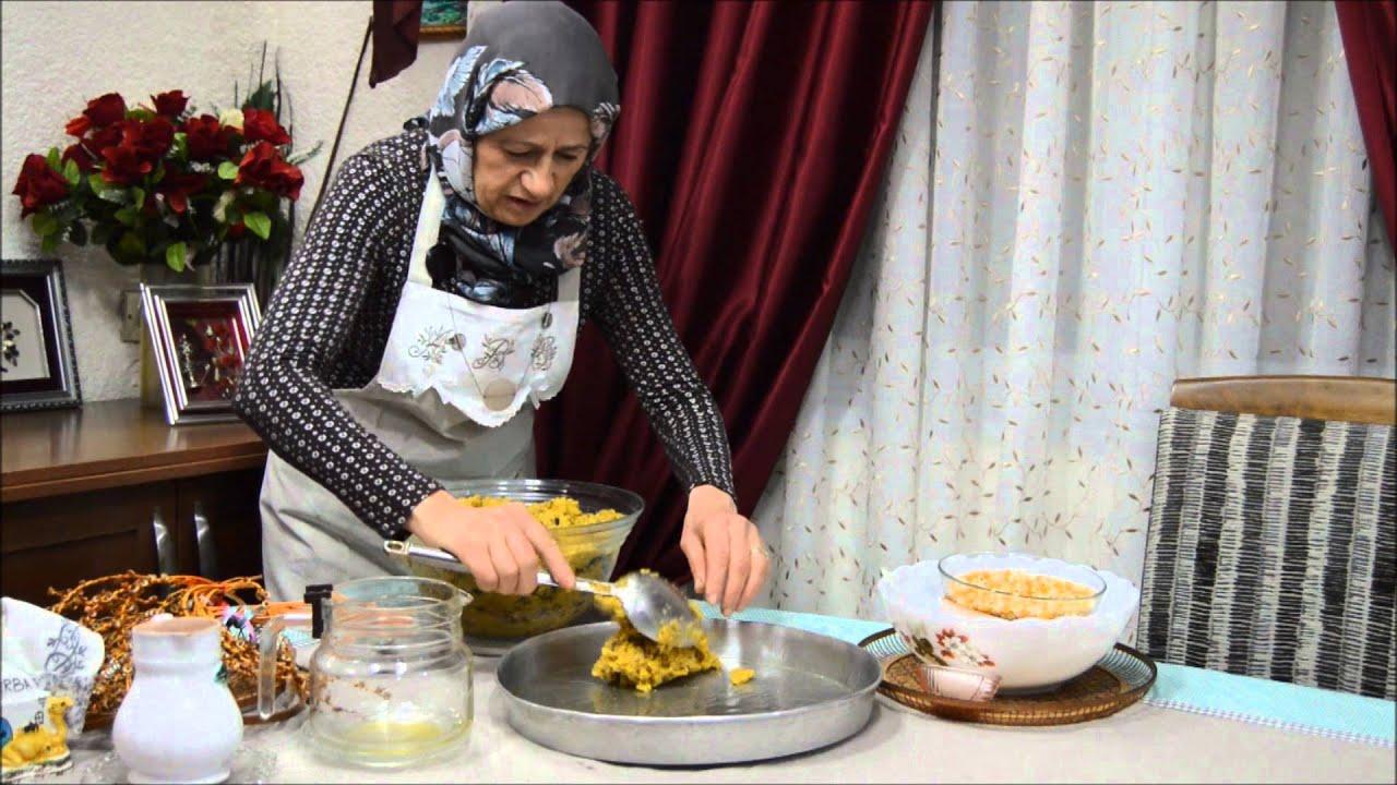 G teau au mais recette tunisienne for Cuisine tunisienne