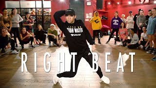 right beat   step up series   choreography by tricia miranda