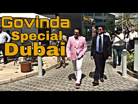 Govinda special Dance / Mad About Dance