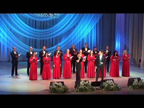 Евгений Долич и Елена Конончук - Голос (La Voix)