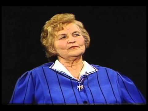 The Goddess In Art TV Series: Interview With Marija Gimbutas (Part 2)