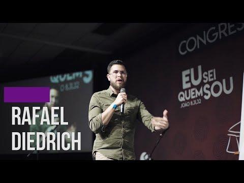 TALK APECOM - Rafael Diedrich