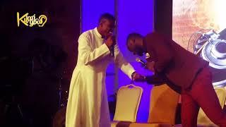 WOLI AGBA AND WOLI AROLE JOINT PERFORMANCE (Nigerian Entertainment)