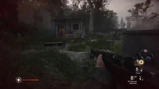 Transmissão ao vivo Call Of Duty WWll do PS4 de Catatau Game