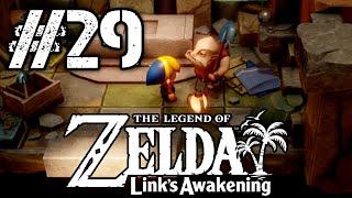 Bau dir ein Labyrinth ⚔ The Legend of Zelda Link's Awakening #29