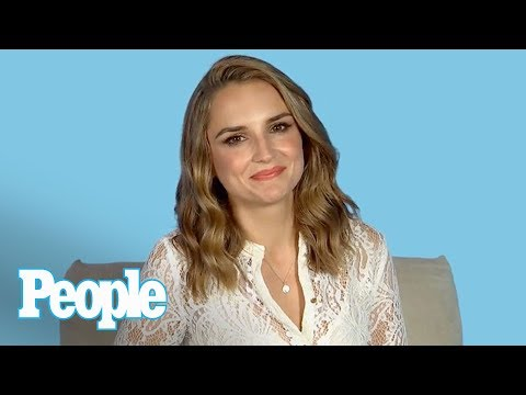 Rachael Leigh Cook: How Motherhood Has Made Me 'Flaky' & More Embarrassing Moments | People
