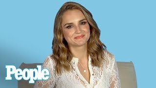 rachael leigh cook how motherhood has made me flaky more embarrassing moments people