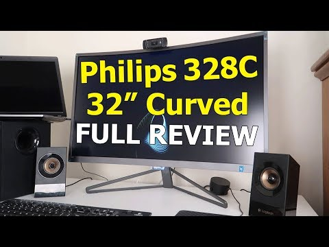 PHILIPS 328C7Q LCD MONITOR TREIBER WINDOWS 7