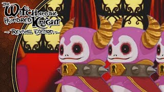 The Witch And The Hundred Knight (PS4, Let