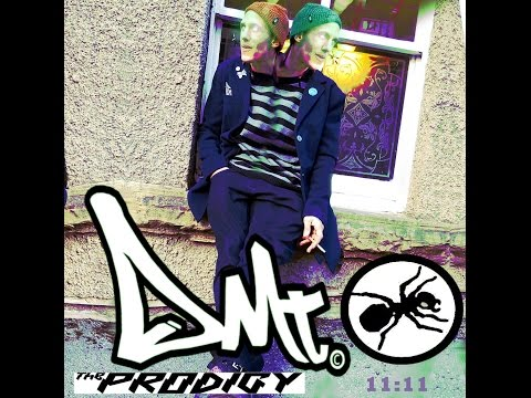 The Prodigy - Voodoo people Ayahuasca edit...