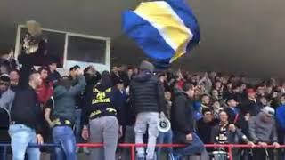 Finale coppa Italia  Licata -S. Agata sicilia 2018