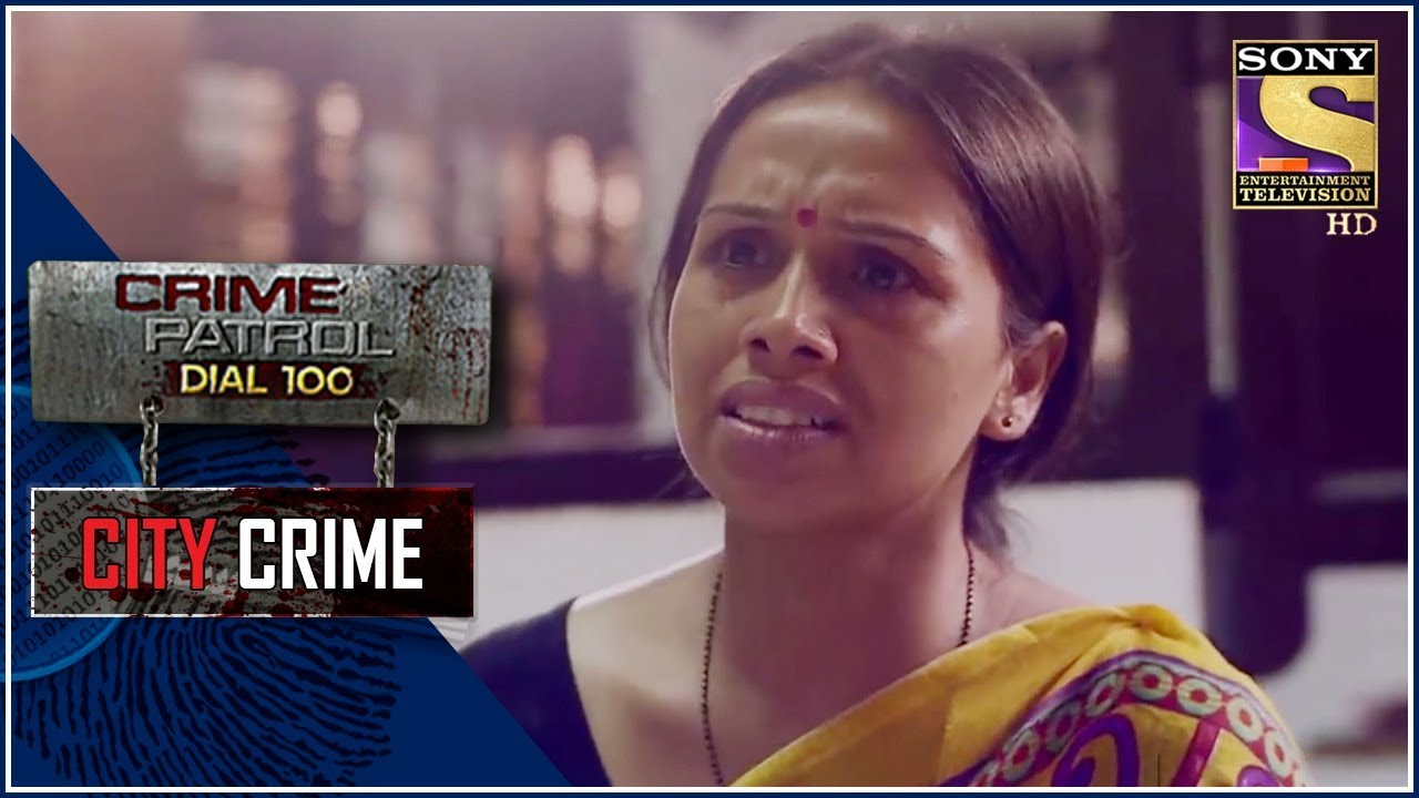City Crime | Crime Patrol | Child Trafficking | Muktipur
