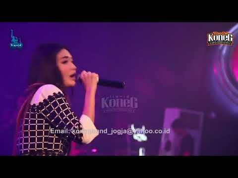 OJO NGUBER WELASE Voc. NELLA KHARISMA Live Jogja Terbaru 2017