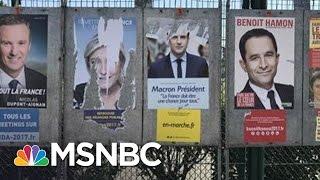 The French Election: Donald Trump vs. Barack Obama | Hardball | MSNBC