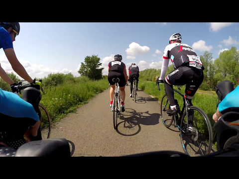 10. Tour de Tisza-tó 2017