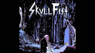 Skull Fist - Hour to Live (2014)