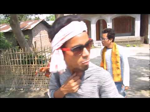 Aaji Kali Suwali | Bati Bhorai Sira | Assamese Bihu Cover | 2018