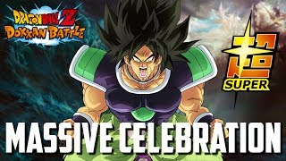 BROLY MOVIE JOINT GLOBAL & JP CELEBRATION CONFIRMED?! Dragon B…