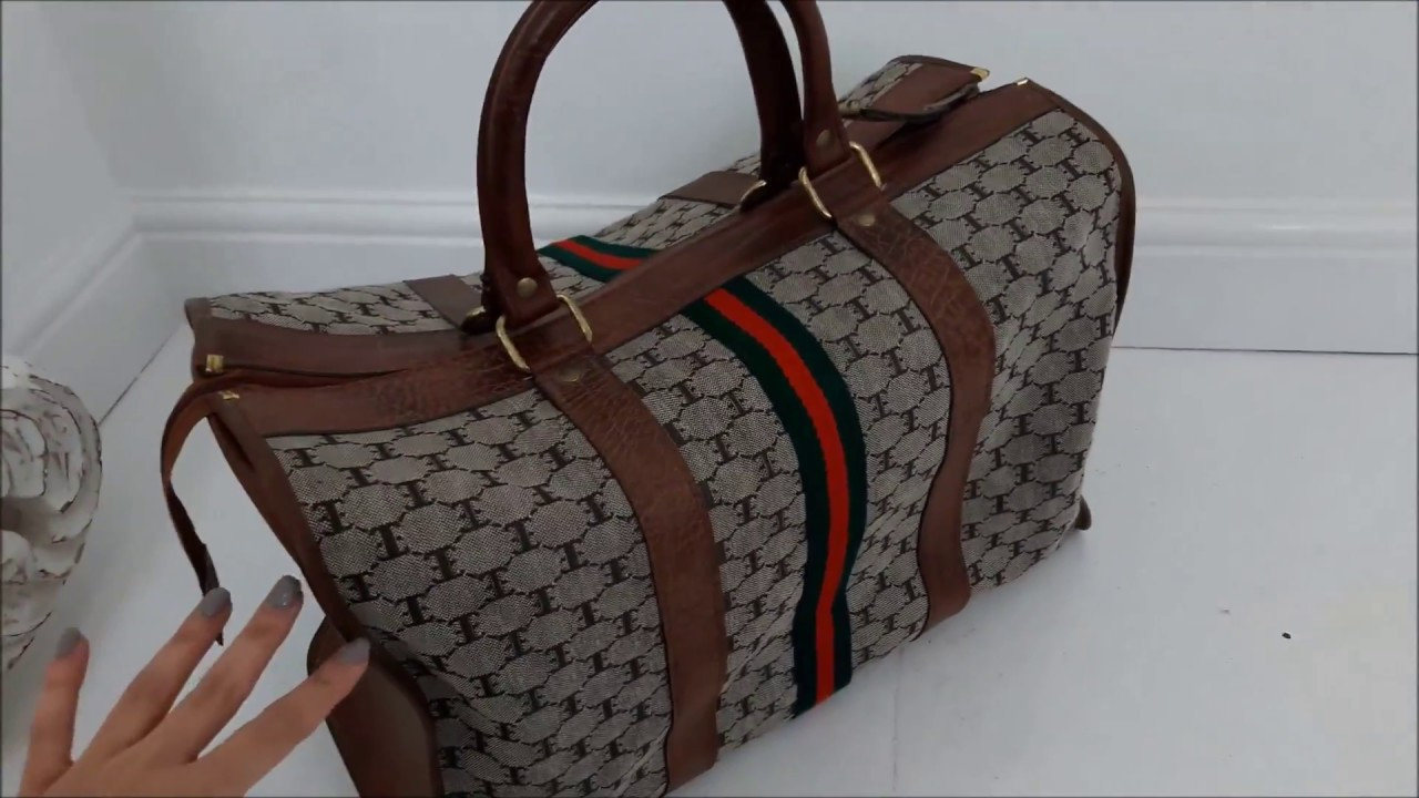 Ebay Uk Er Ing On Trend Fashion What I Bought Gucci Dupe