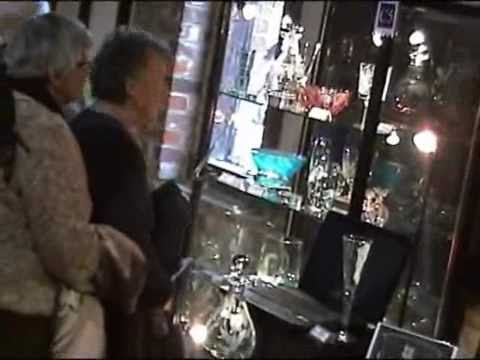 Cambridge Glass Fair Feb 11.wmv
