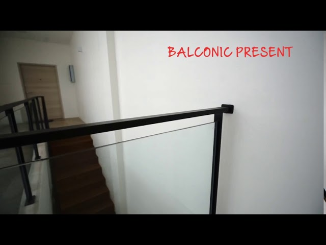 BALCONIC'S CHANNEL