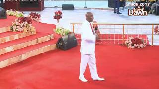 Shiloh 2017 Day 2, December 06, 2017 [Hour of Visitation: Teaching #4]
