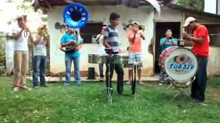 esclavo y amo   banda tubazo de san jos   banda de viento 2014