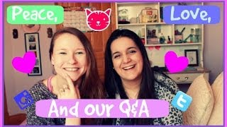 Collab Channel, TVD Recaps, Embarrassing Moments- March Q&A