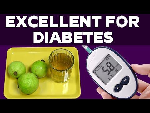 Excellent For Diabetes