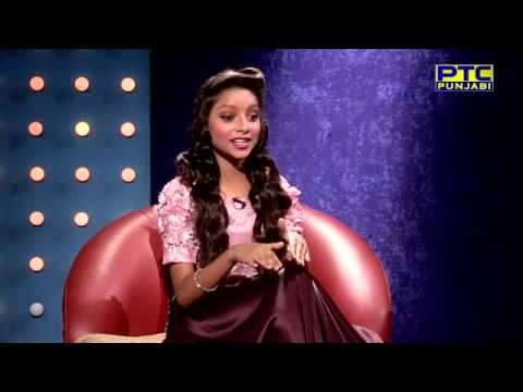 SIMRAN RAJ I FIRST LOOK I FULL INTERVIEW I PTC CHAK DE