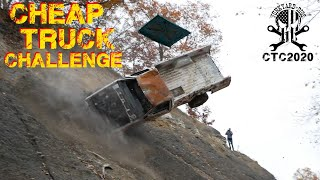 "$1000 4x4 Budget Beater Challenge!! ""Off-road Mayhem"""