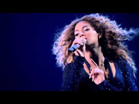 Beyoncé-Speechless Live Mr Carter Show World Tour