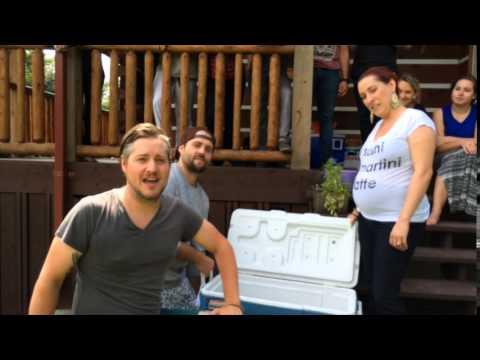 Small Town Pistols ALS Ice Bucket Challenge
