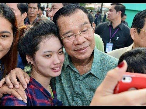 Cambodia News, ផ្អើលទៀតហើយ, 11 December 2017, Night News