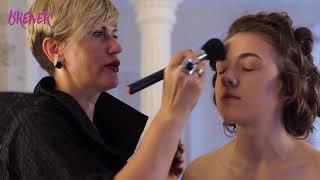 Свадебный образ. Свадебный визижист. Свадебный стилист по волосам. Свадебный имиджмейкер.
